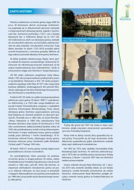 Folder promocyjny gminy Siechnice - rok 2011 strona 5