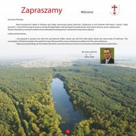 Folder promocyjny Gminy Siechnice (styczeń 2014) strona 3