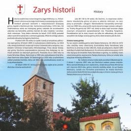 Folder promocyjny Gminy Siechnice (styczeń 2014) strona 6