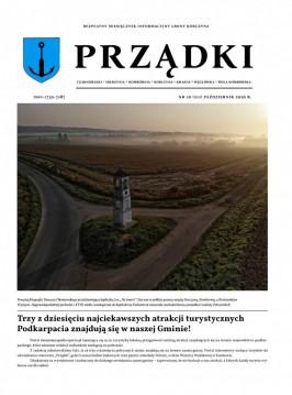 Prządki 10/2020 strona 1