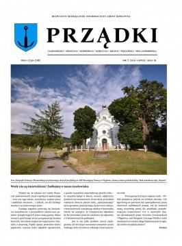Prządki 07/2021 strona 1