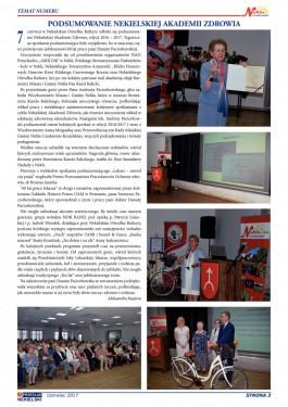 Przegląd Nekielski 06 / 2017 strona 3