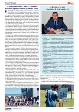 Przegląd Nekielski 06 / 2017 strona 5