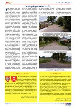 Przegląd Nekielski 06 / 2017 strona 6