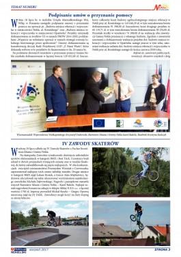 Przegląd Nekielski 08 / 2017 strona 3