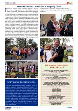 Przegląd Nekielski 09 / 2017 strona 3