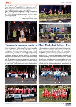 Przegląd Nekielski 09 / 2017 strona 4