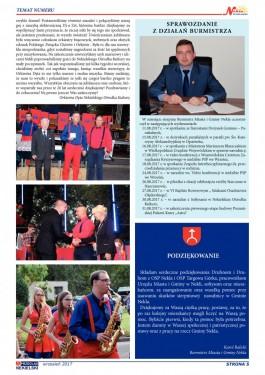 Przegląd Nekielski 09 / 2017 strona 5