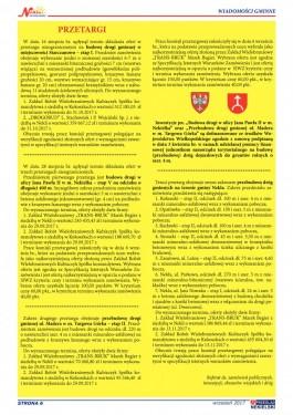 Przegląd Nekielski 09 / 2017 strona 6
