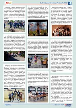 Przegląd Nekielski 10 / 2017 strona 2