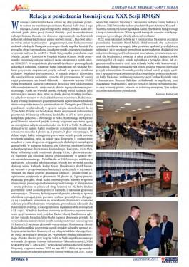 Przegląd Nekielski 10 / 2017 strona 6