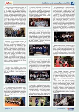 Przegląd Nekielski 12 / 2017 strona 2