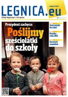 Magazyn Miejski 02 / 2016 strona 1