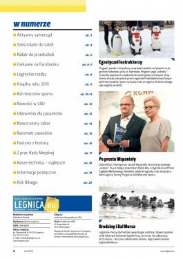 Magazyn Miejski 02 / 2016 strona 2