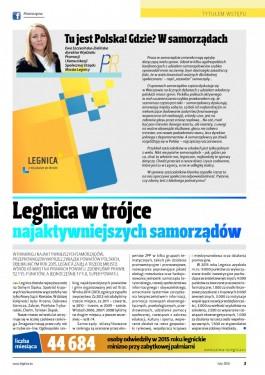 Magazyn Miejski 02 / 2016 strona 3