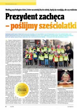 Magazyn Miejski 02 / 2016 strona 4