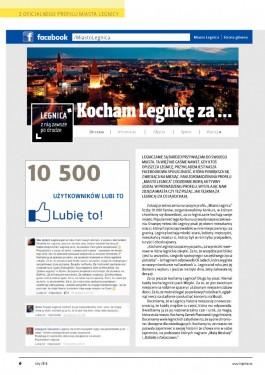 Magazyn Miejski 02 / 2016 strona 6