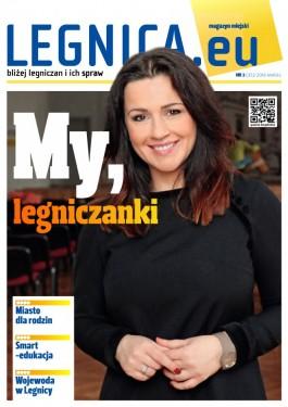 Magazyn Miejski 03 / 2016 strona 1