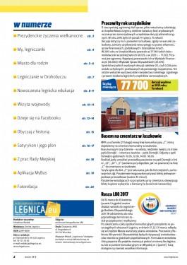 Magazyn Miejski 03 / 2016 strona 2