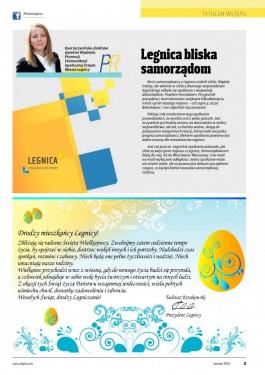 Magazyn Miejski 03 / 2016 strona 3