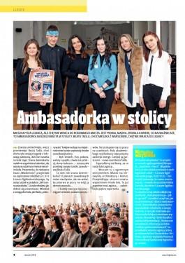 Magazyn Miejski 03 / 2016 strona 4