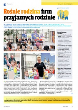 Magazyn Miejski 03 / 2016 strona 5